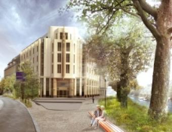 Grand Hotel Valies| Roermond