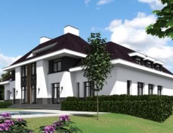 Villa D | Herten